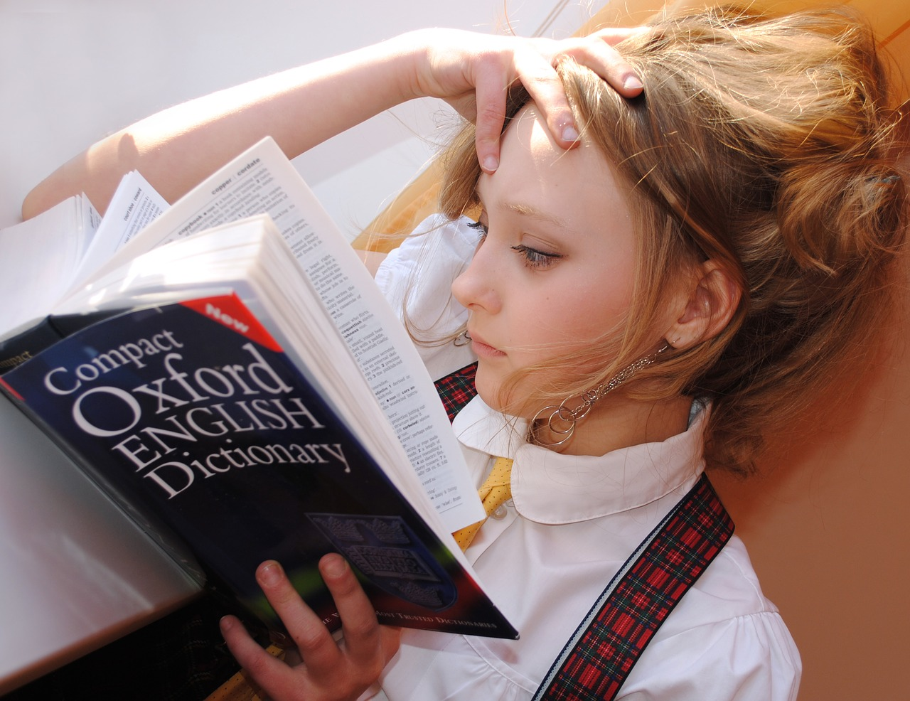 girl 2771936 1280 - What makes learning English so difficult?
